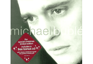 Michael Bublé - Michael Bublé (Christmas Edition) - (CD)