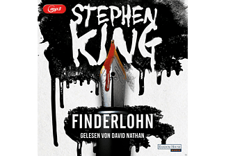 Finderlohn - 3 MP3-CD - Krimi/Thriller