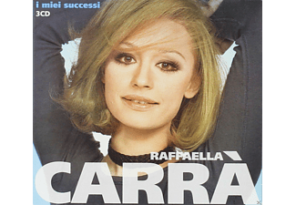 Rafaella Carra - I Miei Successi - (CD)