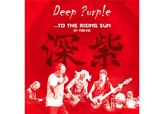 Deep Purple - ...To The Rising Sun | CD
