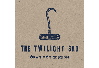 The Twilight Sad - Òran Mór (Lp) - (Vinyl)