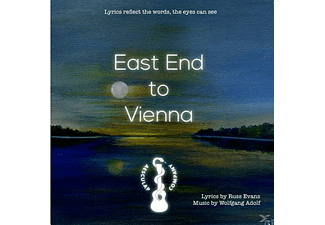 Aesculap Company - East End To Vienna - (CD)