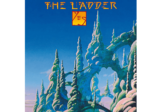 Yes - The Ladder - (Vinyl)