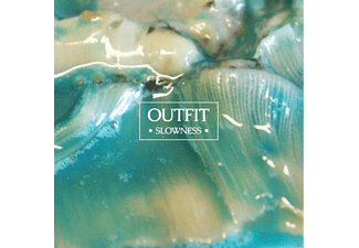The Outfit - Slowness - (LP + Download)