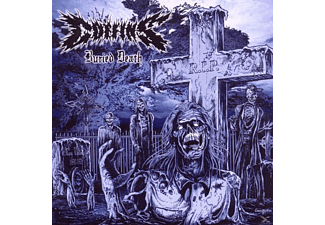 Coffins - Buried Death - (CD)