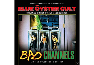 Blue Öyster Cult - Bad Channels Original Motion Pictur - (Vinyl)