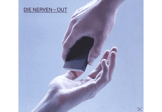 Nerven - Out - (CD)