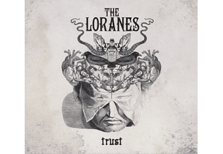 Loranes - Trust - (LP + Download)
