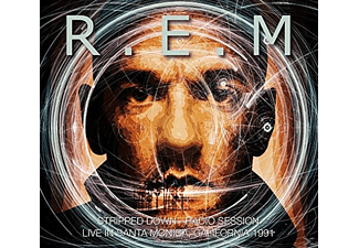R.E.M. - Live In Santa Monica, California 1991 - (CD)