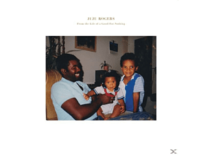 Juju Rogers - From The Life Of A Good-For-Nothing - (CD)