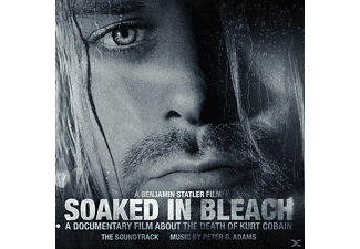 OST/VARIOUS - Soaked In Bleach: The Soundtrack - (CD)