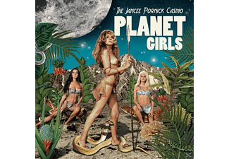 jancee pornick casino planet girls