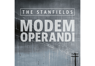 The Stanfields - Modem Operandi [CD]