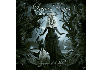 Leaves' Eyes - Symphonies of the Night [CD]