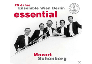 Ensemble Wien-berlin - Essential [CD]