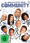 Community - Staffel 3 [DVD]