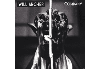 Will Archer - Company - (CD)