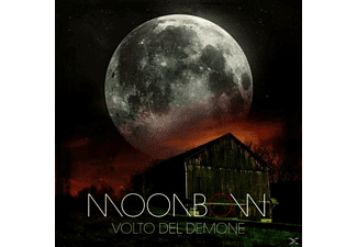 Moonbow - Volto Del Demone - (CD)