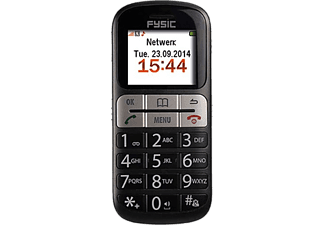 Fysic FM-7800 Big Button Comfort GSM
