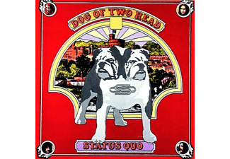 Status Quo - Dog Of Two Head - (CD)