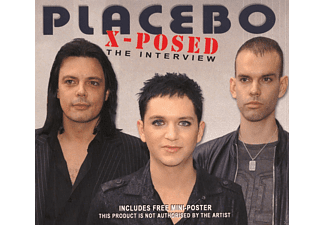 Placebo - Placebo X-Posed - (CD)