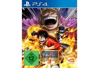 One Piece: Pirate Warriors 3 (Software Pyramide) [PlayStation 4]