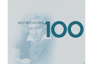 VARIOUS - 100 Best Beethoven [CD]