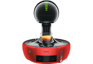 KRUPS KP3505 Dolce Gusto Drop Rood