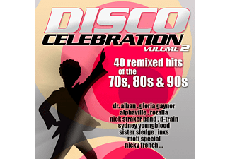 Various - Disco Celebration Vol.2 - (CD)