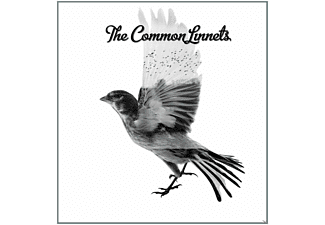 The Common Linnets - Common Linnets - (Vinyl)