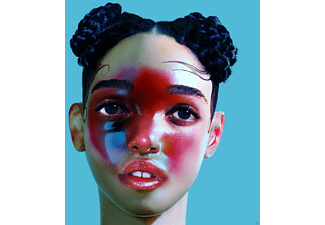 Fka Twigs - Lp1 (Limited Edition) - (LP + Download)