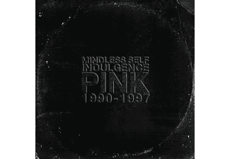 Mindless Self Indulgence - Pink (1990-1997) [CD]