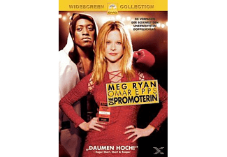 Die Promoterin [DVD]