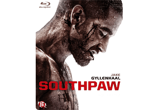 Southpaw (Steelbook) | Blu-ray