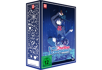 Love, Chunibyo & Other Delusions! – DVD Vol. 1 + Sammelschuber Collector's Edition - (DVD)