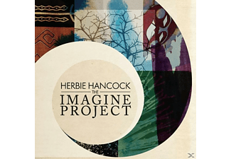 Herbie Hancock - Imagine Project [CD]