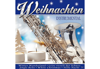 VARIOUS - Weihnachten Intrumental - (CD)