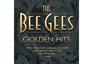 Bee Gees - Golden Hits [CD]