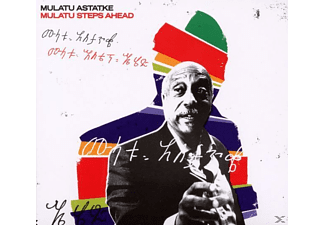 Mulatu Astatke - Mulatu Steps Ahead - (CD)