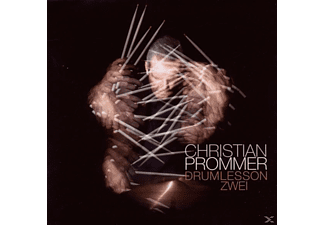 Christian Prommer - Drumlesson Zwei - (CD)