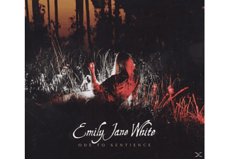 Emily Jane White - Ode To Sentience - (CD)