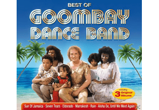 The Goombay Dance B - Best Of - (CD)