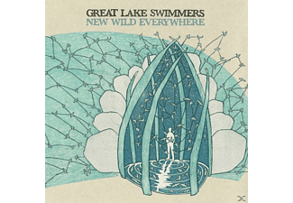 Great Lake Swimmers - New Wild Everywhere - (Vinyl)
