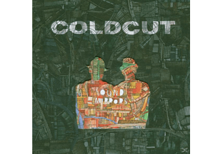 Coldcut - Sound Mirrors - (CD)