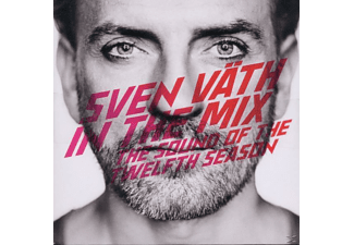 Sven Väth - In the Mix: The Sound of the Twelfth Season - (CD)