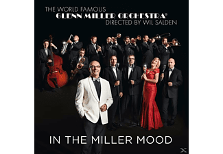 Glenn Orchestra Miller - In The Miller Mood - (CD)