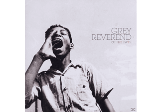 Grey Reverend - Of The Days - (CD)