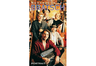 Bratsch - Nomades en Vol - (CD)