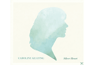 Caroline Keating - Silver Heart - (LP + Bonus-CD)