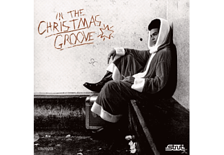 VARIOUS - In The Christmas Groove - (CD)